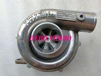 새로운 rhb7 114400-1070 kobelco s280 굴삭기 용 터보 터보 차저 6bd1t