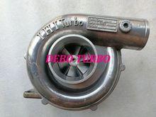 NOVA RHB7 114400-1070 Turbo Turbocharger para KOBELCO Escavadeira S280 6BD1T