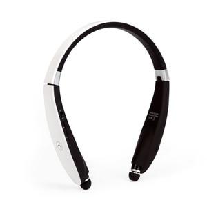 Image 3 - PLUFY Sport Bluetooth Kopfhörer Drahtlose Kopfhörer Mit Mic Neckband Stereo Headset Lauf Fitness Auriculares Inalambrico