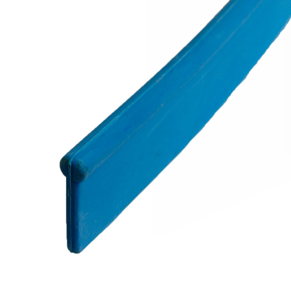 Image 4 - 50cm*2cm Screen Printing Squeegee Rubber Blade For Car Window Tint Water Wiper Clean Wrapping Tool MO 40 2-in Car Stickers from Automobiles & Motorcycles