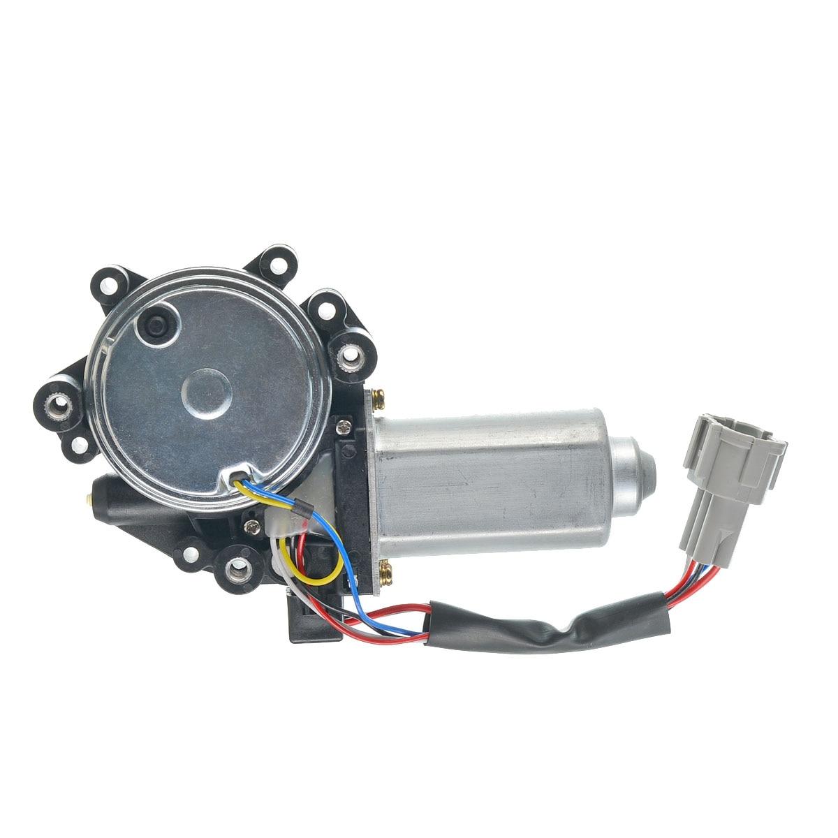 medium resolution of window lift motor for nissan armada titan 2004 2005 2006 2007 2008 2009 2010 2015 qx56 front right passenger