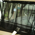free shipping Car Sun Shade Window Curtain 50*75cm for great wall h2 h3 h5 h6 haval hover m2 m4
