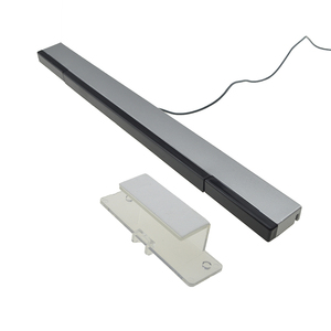 Image 5 - Wired Infrared Ray Sensor Bar For Nintend Wii IR Signal Receiver Wave Sensor Bar Wireless Remote Controller Game Console