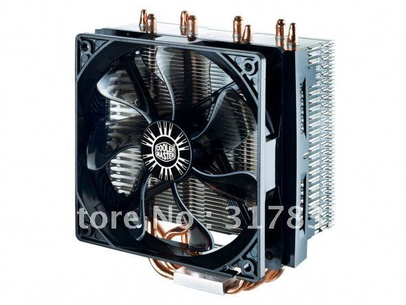 Free shipping Super silent  CUP air cooler for AMD and Intel platform,CPU fan, CPU cooler