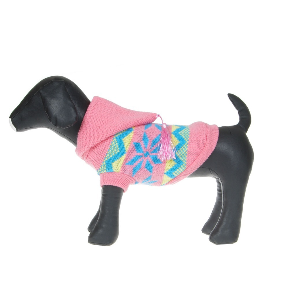 Free Shipping dog sweater knitting pattern xxl dog sweaters for pets ...