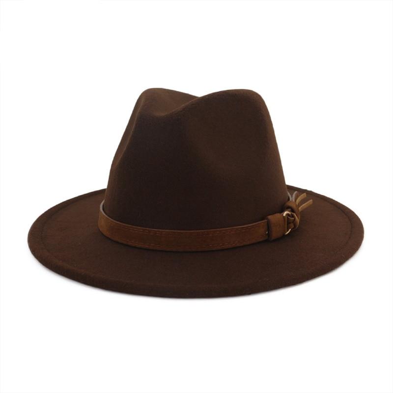panama winter hat