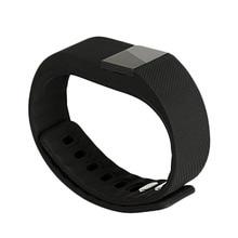 2016 смарт-браслет занятий фитнесом трекер Bluetooth 4.0 SmartBand спортивный браслет шагомер для Android IOS Samsung