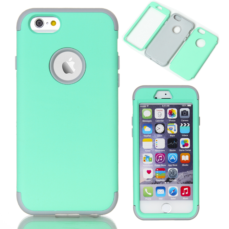 Compra iphone funda de silicona online al por mayor de china mayoristas de iphone funda de - Fundas iphone silicona ...
