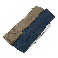 Men's and women's universal Yoga cushion bag light waterproof sports canvas bag Yoga cushion sports bag