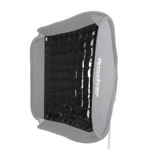 "Image 2 - Godox 50x50 cm 20 ""x 20"" Honingraat voor Godox S type Studio Speedlite Flash Softbox (50*50 cm Grid Alleen)"