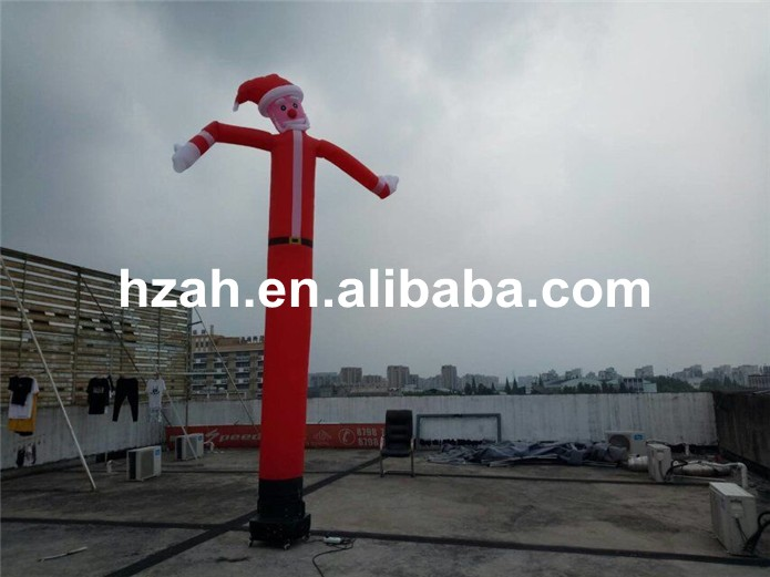 Best Seling Inflatable Air Dancer for Advertising цена и фото