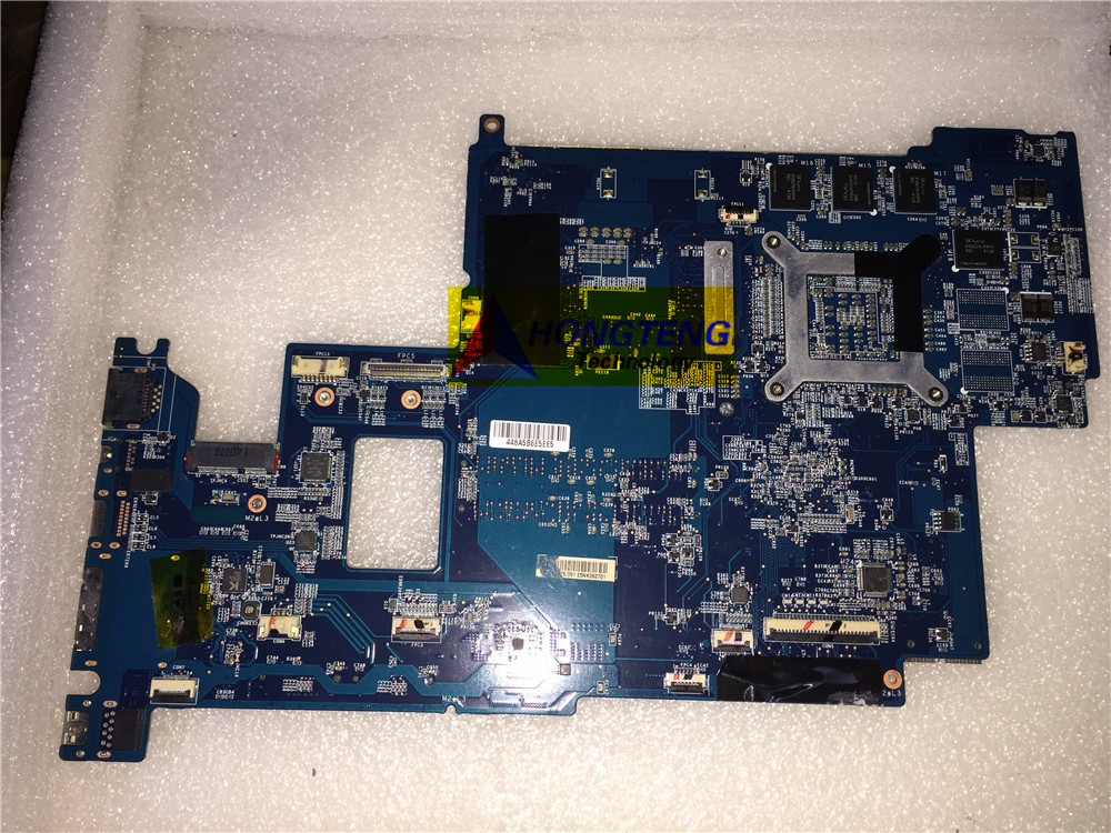 Image 5 - genuine MS 16H21 FOR MSI GS60 2PL 6QE 2QE 6QC MS 16H2 LAPTOP MOTHERBOARD WITH I5 4210HQ CPU AND  GTX860M Test OK-in Computer Cables & Connectors from Computer & Office
