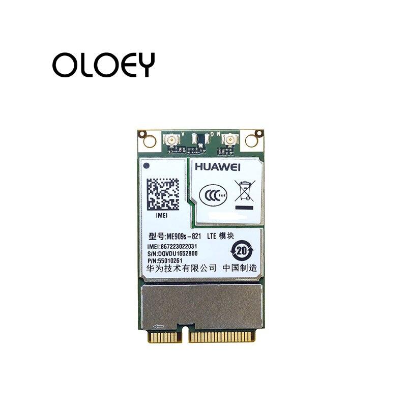 Huawei ME909s-821 MiniPCIe LTE Module 4G Module ,100% Brand New Original