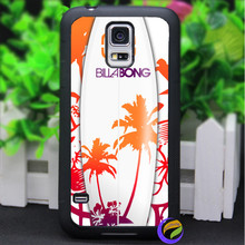 Billabong Surfboards Sunset Surf phone case for Samsung Galaxy S3 S4 S5 note 3 note 4 note 5 s6 s7 s6 edge s7 edge