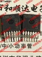 2pcs/lot 5205-2G TLE5205-2G TO-263