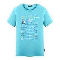 Adventure Time Fashion Men's T-shirts Short Sleeve Tshirt Finn and Jake T Shirts Man Clothing Men Women Casual Tshirt Top Tees
