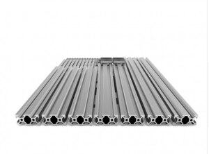 Image 2 - AM8 طابعة ثلاثية الأبعاد النتوء الإطار المعدني مجموعة كاملة ل Anet A8 ترقية الشحن السريع