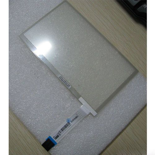New For 7 inch 5 Wire T070S-5RB013N-0A11R0-080FH-C Touch Screen Panel Digitizer 5 lines pws5610t s 5 7 inch hitech hmi touch screen panel human machine interface new 100% have in stock