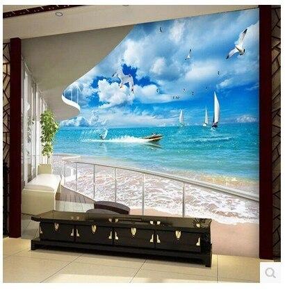 Murales In Camera Da Letto – Casamia Idea di immagine