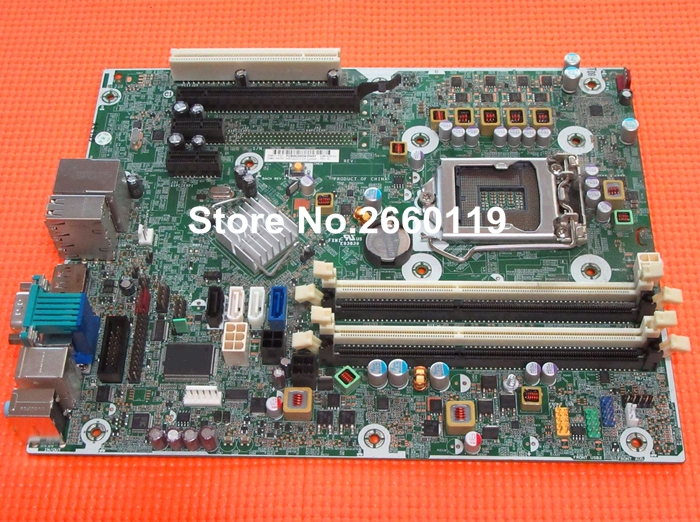 desktop motherboard for 6200 615114-001 614036-002 614036-003 611794-000 system mainboard, fully tested motherboard for b300 cig41s v2 1 system mainboard fully tested