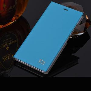 Image 4 - Hàng mới Về Cho Xiaomi Redmi 3 /3S/3X, sang trọng Mỏng Phong Cách Lật Bao da Cho Xiaomi Redmi 3s Redmi 3x Redmi 3 Bao da