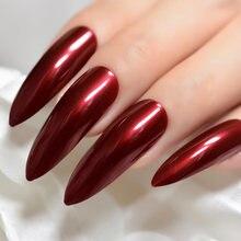 sexy long nails