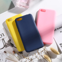 Y5 2018 Case Candy Silicone on for Huawei Prime Soft TPU Back Cover Coque For Y 5 Bumper