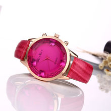 Top Brand New Arrival Sport Womens Watches Luxury Ladies Quartz Wristwatches For Women Dress Clock Simple European Style Retail