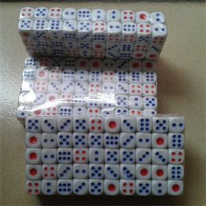50 шт./лот 10 мм стандартные кубики, праздничная распродажа, игра Enlightment, игрушка для клуба, бара, питьевые азартные игры, восхитительные инстру...