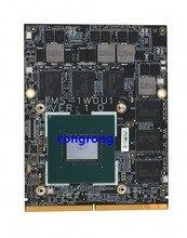 GTX 1060 GTX1060 6G N17E-G1-A1 MS-1WOU1 Video Karte Für MSI für NVIDIA Geforce MS-16F4 16F3 GT60 GT70 GT72 GT72S 1763 1762