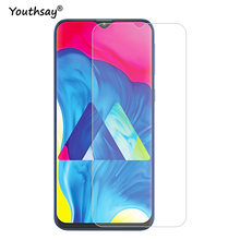 2PCS For Samsung Galaxy M10 Glass Screen Protector Tempered Film 9H