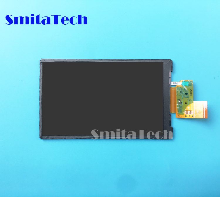 все цены на 5.0 inch tft lcd display for BMW VI BMW 6 GPS navigator LCD Screen replacement panel онлайн