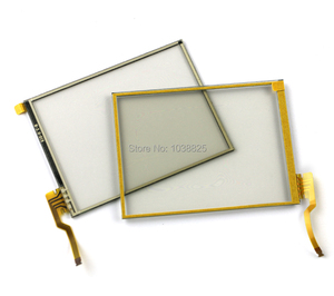 Image 4 - Touch Screen Glass Digitizer Lens Replacement for Nintendo 2DS W Adhesive