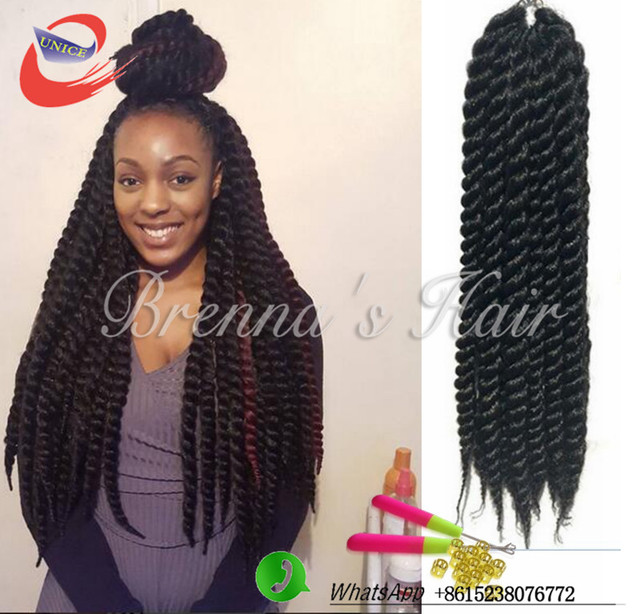 crochet hair havana mambo twist crochet braids havana twist crochet ...