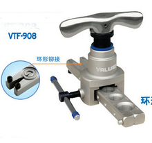 VFT-908 expander tube expander for air conditioning copper tube expander Refrigeration flaring tool цены