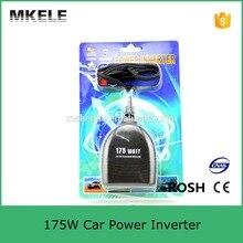 MKC175UX-122 175w power converter for car inverter 12v 220v power inverter 230v 12v inverter for car mobile power inverter