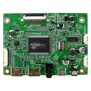 "Image 3 - HDMI Mini LCD Controller Board For 1920x1080 11.6"" 13.3"" 14"" 15.6"" 17.3"" 30P eDP LCD"