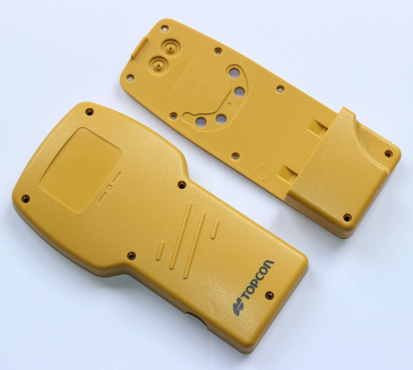NEW Side Bezel Baffles for Topcon Topcon 332/3002/102/225 etc TOTAL STATION Disassemble part