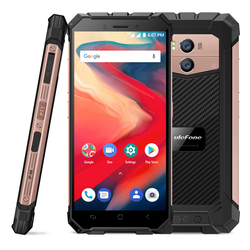 Ulefone Armor X2 IP68 Waterproof Mobile Phone Android 8.1 Cellphone 5.5