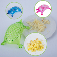 Hedgehogs / Cheese Plastic Shaver / Kitchen Creative Gadgets