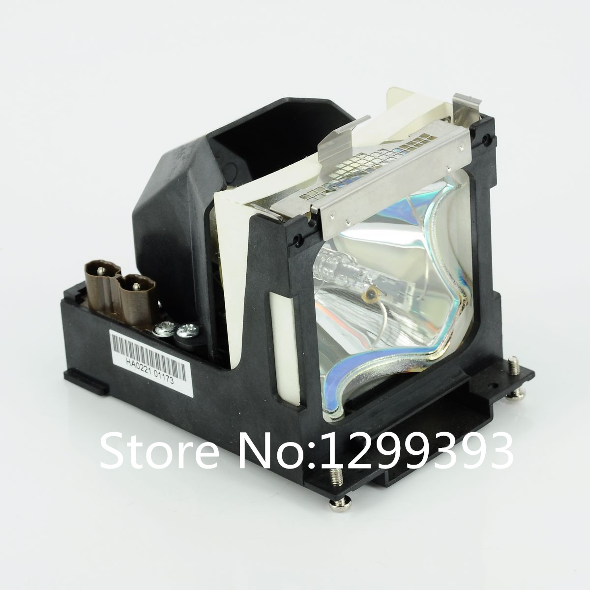 LMP63 for SANYO PLC-XU45 Compatible Lamp with Housing Free shipping compatible projector lamp for sanyo plc zm5000l plc wm5500l