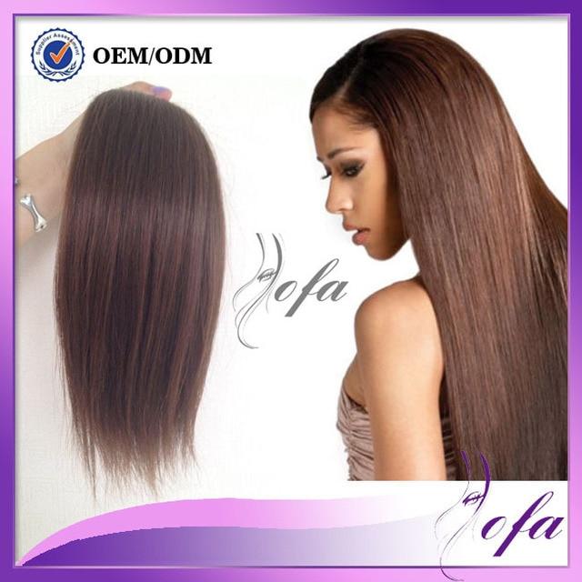 7a Indian Virgin Hair Straight 100 Brown Virgin Indian Straight