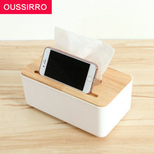 Purchase Decorative Tissue Box Stylish Napkin Holder For Your Kitchen