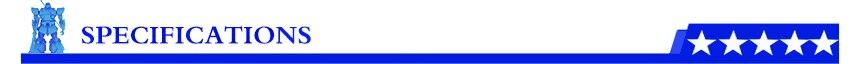 5 pces tmc2209 v3.0 passo motorista passo