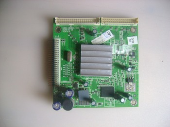 Original 46inch Sky worth 46E60HR frequency multiplier board 5800-H8K800-0010 screen V460H1-LE3