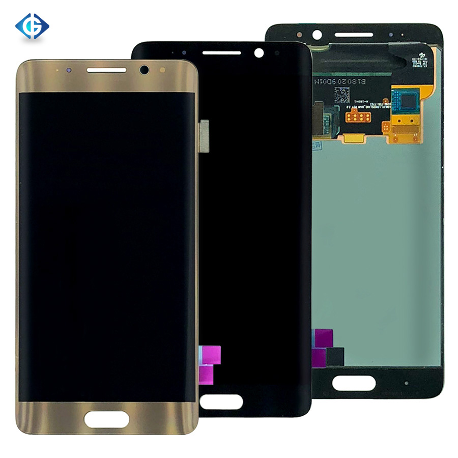 LCD Assembly Digitizer Touch-Screen Mate9 Huawei 9-Pro lcd-Display for Complete 20pcs
