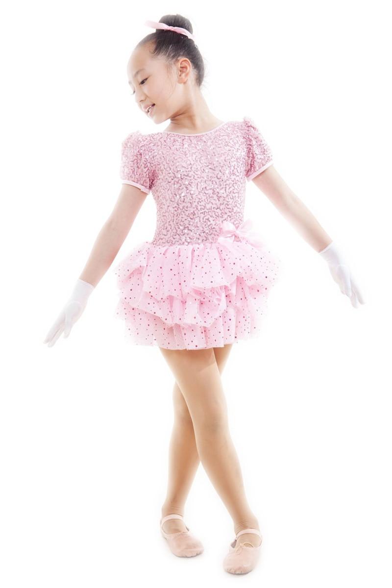 085168391 2016 تعزيز الحقيقي يزين الاطفال الباليه فساتين للفتيات طفل زي الإناث  اللاتينية الرقص اللباس الأطفال ملابس الأطفال