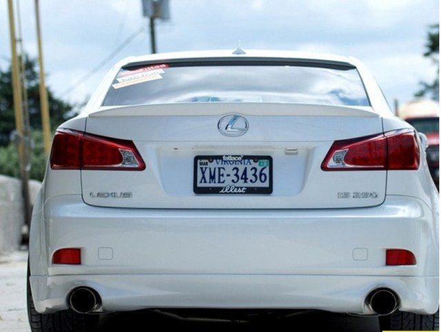 for lexus is250 is300 is350 2007 2008 2009 2010 2011 2012 abs