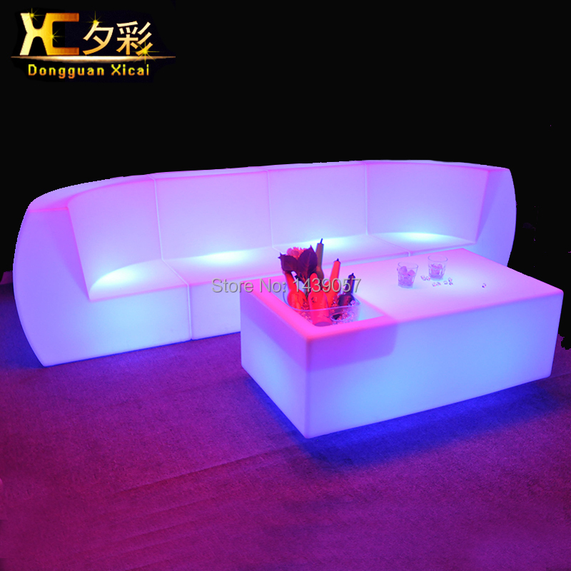 led sofa hereo sofa. Black Bedroom Furniture Sets. Home Design Ideas