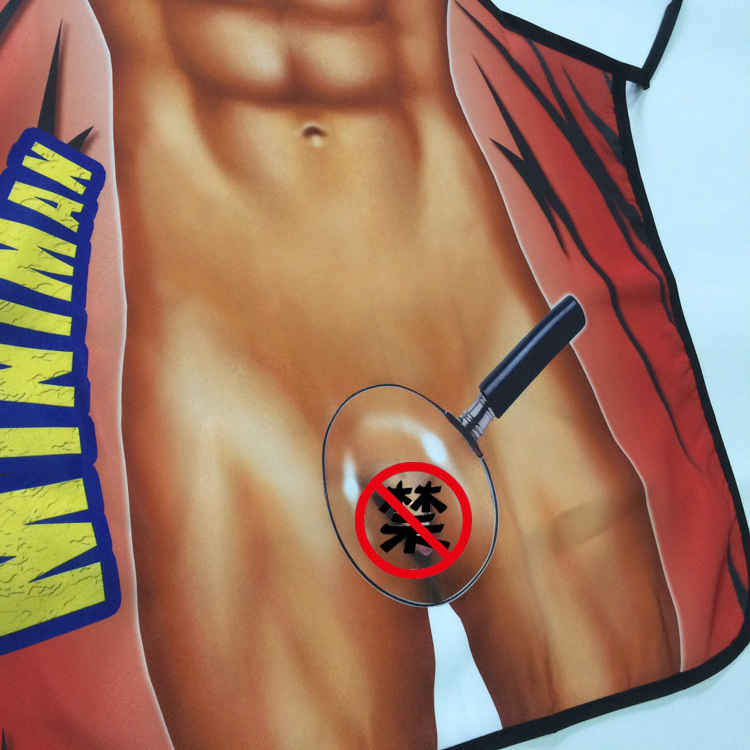 Sexy nude superhero costumes idea